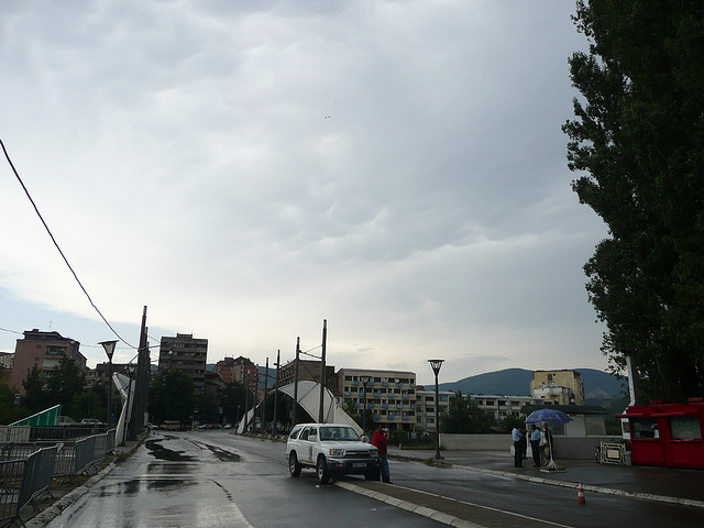 Mitrovica