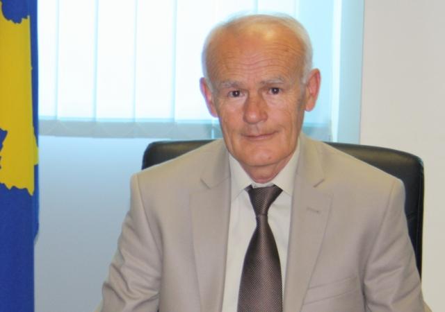 Ismet Kabashi