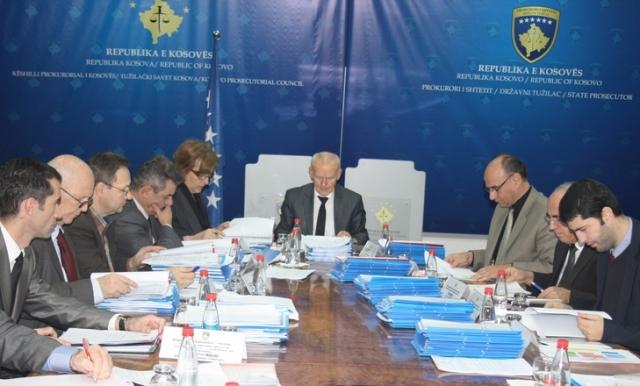 Foto: Prokuroria e Shtetit