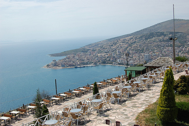 Saranda | Foto: Flickr